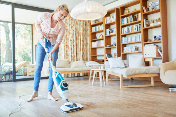 best vacuum and steam mop combo