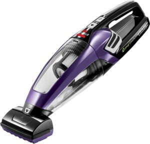 best handheld vacuum for dog hair