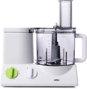 best food processor for pastry dough
