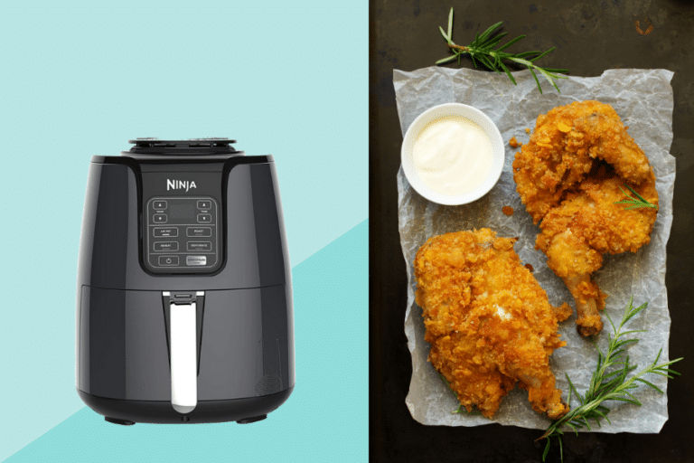 best air fryer for chicken