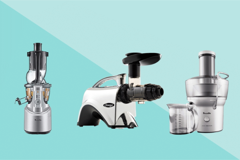 best rated juicer