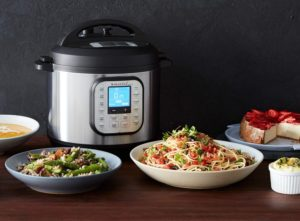 How to Clean an Instant Pot Pressure Cooker