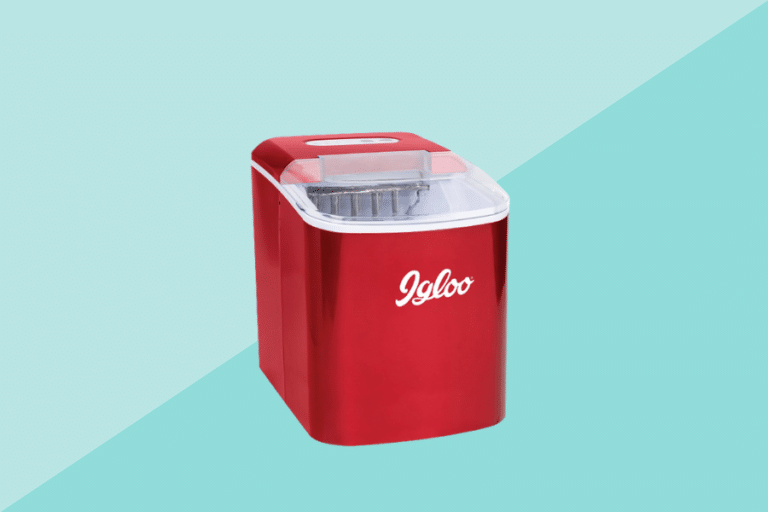 best igloo portable countertop ice maker reviews